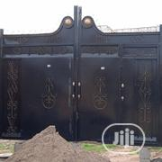 Welding And Construction Main Gate | Doors for sale in Lagos State, Agege