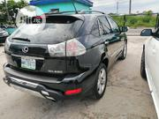 Lexus RX 2005 Black | Cars for sale in Rivers State, Port-Harcourt