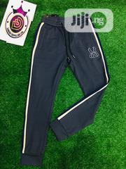 Fashion Men Quality Joggers | Clothing for sale in Lagos State, Ifako-Ijaiye