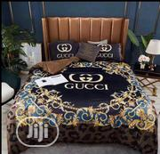 Original Quality And Beautiful Bed Sheets And Duvet Cover | Home Accessories for sale in Lagos State, Ikeja