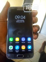 Samsung Galaxy S6 32 GB Blue | Mobile Phones for sale in Abuja (FCT) State, Nyanya