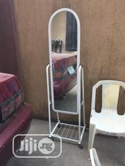 Stand Mirror With Tyre | Home Accessories for sale in Lagos State, Ojo