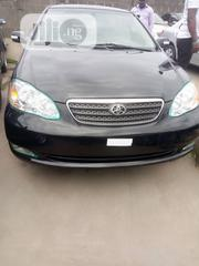 Toyota Corolla 2006 Black | Cars for sale in Lagos State, Apapa