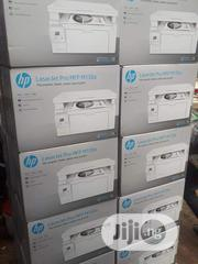 Hp Laserjet Pro Mfp M130a Printer | Printers & Scanners for sale in Lagos State, Lagos Island