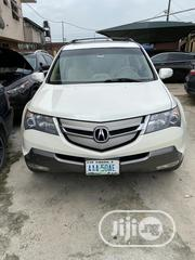 Acura MDX 2008 | Cars for sale in Lagos State, Surulere