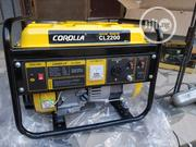 Corolla CL2200 Gasoline Generator | Electrical Equipment for sale in Lagos State, Ojo