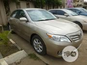 Toyota Camry 2009 Gold | Cars for sale in Lagos State, Isolo