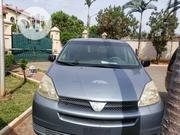 Toyota Sienna 2005 LE AWD Blue   Cars for sale in Lagos State, Oshodi-Isolo