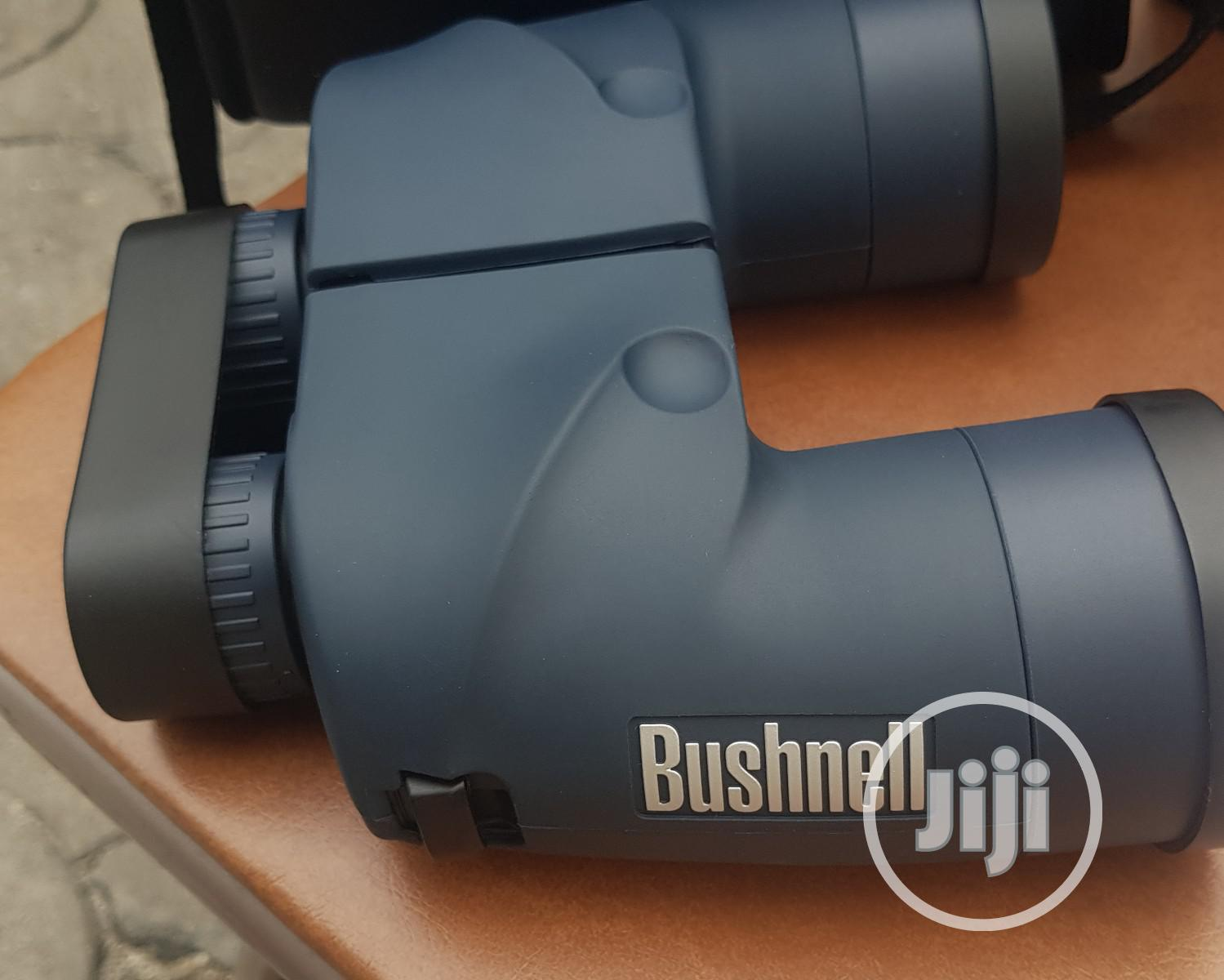 Bushell Binocular 7X50 | Camping Gear for sale in Port-Harcourt, Rivers State, Nigeria