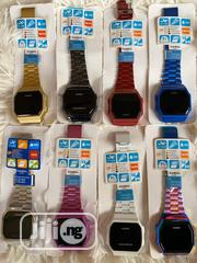 Simplicity Is Classy. Made In Japan Vintage Casio For Casual And Biz | Watches for sale in Lagos State, Kosofe