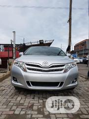 Toyota Venza 2010 V6 AWD Silver | Cars for sale in Lagos State, Lekki Phase 2