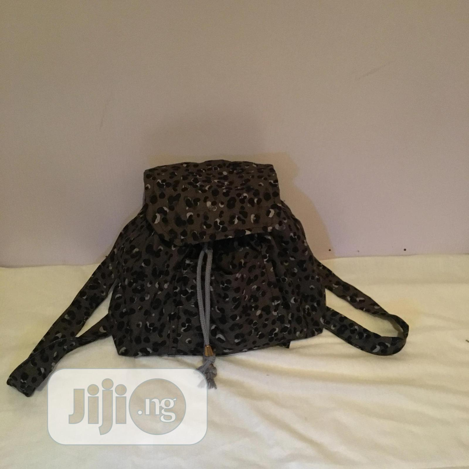 Lovely Fashionable Knapsack-backpack | Bags for sale in Yaba, Lagos State, Nigeria