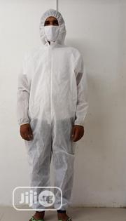 High Quality Imported Disposable Full Body Coveralls | Safety Equipment for sale in Lagos State, Lekki Phase 1