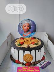 Occassional Cake | Meals & Drinks for sale in Lagos State, Ikeja