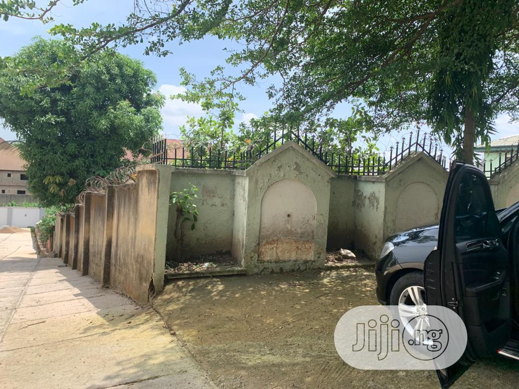 Residential Land Of 500sqm