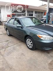 Toyota Camry 2004 Gray   Cars for sale in Oyo State, Ibadan