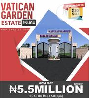 Revealed Acres Available for Sale | Land & Plots For Sale for sale in Enugu State, Enugu