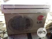 Uk Used 1.5hp LG Airconditioner | Home Appliances for sale in Lagos State, Maryland