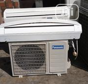 Uk Used 1.5hp Panasonic Airconditioner | Home Appliances for sale in Lagos State, Yaba