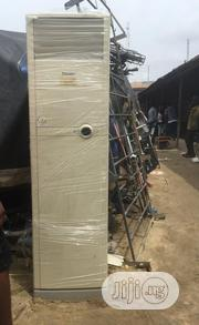 Samsung Hauzen 2 Tons Korean Used Standing Unit Air Conditioner | Home Appliances for sale in Lagos State, Ojo