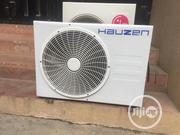 Korean Used Samsung Hauzen 1.5hp Air Conditioner | Home Appliances for sale in Lagos State, Surulere