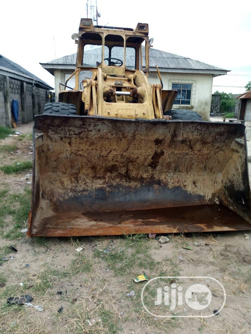 Caterpillar Payloader 950 | Heavy Equipment for sale in Ibeju, Lagos State, Nigeria