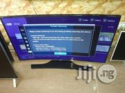 Samsung 3d Smart Curve TV 50 Inches   TV & DVD Equipment for sale in Lagos State, Ikeja