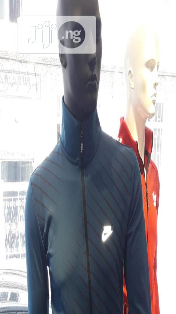 Male Track Suit