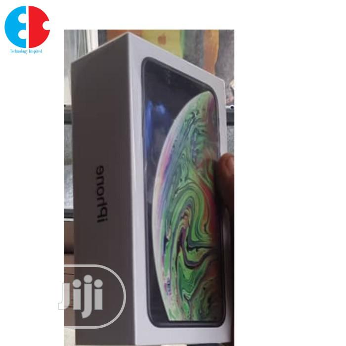 New Apple iPhone 11 64 GB Gray   Mobile Phones for sale in Ikeja, Lagos State, Nigeria