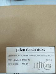 Plantronic Voyager Legend | Accessories for Mobile Phones & Tablets for sale in Lagos State, Ikeja