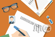 Get A 'powerful' CV And Cover Letter For Your Dream Job | Recruitment Services for sale in Lagos State