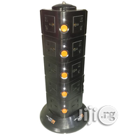 New Age 20 Socket Extension Box /Surge Protector | Electrical Tools for sale in Lagos State