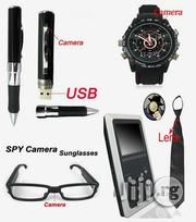 Spy Camera And Spy Gadgets | Security & Surveillance for sale in Abuja (FCT) State, Utako