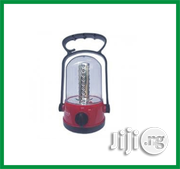 "Rechargeable 360"" Rotate Lantern With Dimmer Function (Wholesale) 