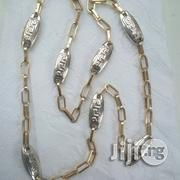Pure Italy 750 Tested 18krt Vasae VIP NUTS Design | Jewelry for sale in Lagos State, Lagos Island