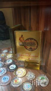 High Quality Award Plaque And Branding | Arts & Crafts for sale in Lagos State, Ikeja