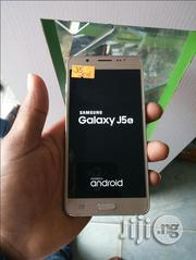 Samsung Galaxy J5 16 GB Gold | Mobile Phones for sale in Lagos State, Ikeja