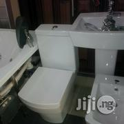 Ideal Standard Beautifully Made Executive Set Wc | Plumbing & Water Supply for sale in Lagos State, Surulere