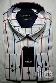 High Quality Turkish Cortis Shirts for Men | Clothing for sale in Lagos State, Lagos Island