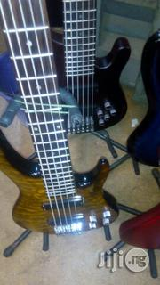 New Fender 5 Strings Bass Guitar | Musical Instruments & Gear for sale in Lagos State