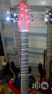 6 Strings Fender Bass Guitars | Musical Instruments & Gear for sale in Lagos State