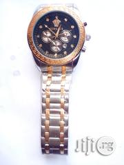 New Versace Male Wrist Watch | Watches for sale in Lagos State