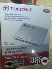 Transcend SSD 256GB | Laptops & Computers for sale in Lagos State, Ikeja