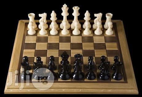 Chess Board Game