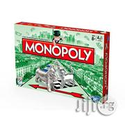 Monopoly Game   Books & Games for sale in Plateau State, Jos