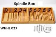 Spindle Box | Child Care & Education Services for sale in Lagos State
