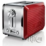Bella Linea Collection 2-Slice Pop Up Toaster | Kitchen Appliances for sale in Lagos State