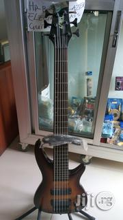 Bass Guitar 6string | Musical Instruments & Gear for sale in Lagos State, Mushin