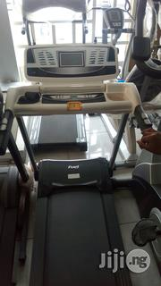 Bodyfit 2hp Treadmill Without Massager   Massagers for sale in Lagos State, Ikoyi