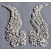 Rhinestone Applique WRA -490 | Jewelry for sale in Lagos State